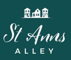 St Anns Alley Logo